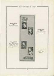 Page 45, 1926 Edition, Burlington Community High School - Pathfinder Yearbook (Burlington, IA) online yearbook collection