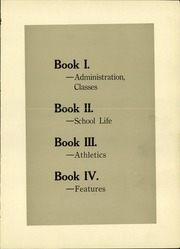 Page 9, 1931 Edition, Burlington Community High School - Pathfinder Yearbook (Burlington, IA) online yearbook collection