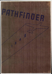 Page 1, 1940 Edition, Burlington Community High School - Pathfinder Yearbook (Burlington, IA) online yearbook collection