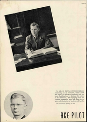 Page 16, 1940 Edition, Burlington Community High School - Pathfinder Yearbook (Burlington, IA) online yearbook collection