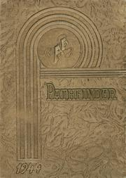 Page 1, 1944 Edition, Burlington Community High School - Pathfinder Yearbook (Burlington, IA) online yearbook collection