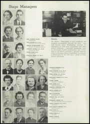 Page 10, 1944 Edition, Burlington Community High School - Pathfinder Yearbook (Burlington, IA) online yearbook collection