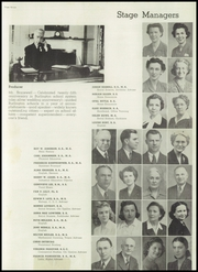 Page 11, 1944 Edition, Burlington Community High School - Pathfinder Yearbook (Burlington, IA) online yearbook collection
