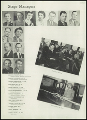 Page 12, 1944 Edition, Burlington Community High School - Pathfinder Yearbook (Burlington, IA) online yearbook collection