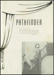 Page 5, 1944 Edition, Burlington Community High School - Pathfinder Yearbook (Burlington, IA) online yearbook collection