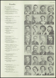 Page 11, 1946 Edition, Burlington Community High School - Pathfinder Yearbook (Burlington, IA) online yearbook collection