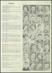 Page 17, 1946 Edition, Burlington Community High School - Pathfinder Yearbook (Burlington, IA) online yearbook collection