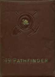 Page 1, 1949 Edition, Burlington Community High School - Pathfinder Yearbook (Burlington, IA) online yearbook collection