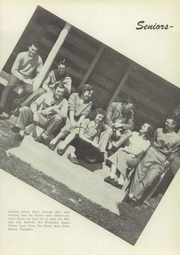 Page 15, 1949 Edition, Burlington Community High School - Pathfinder Yearbook (Burlington, IA) online yearbook collection