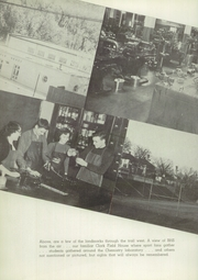 Page 8, 1949 Edition, Burlington Community High School - Pathfinder Yearbook (Burlington, IA) online yearbook collection