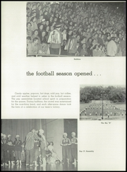 Page 10, 1955 Edition, Burlington Community High School - Pathfinder Yearbook (Burlington, IA) online yearbook collection
