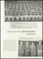 Page 11, 1955 Edition, Burlington Community High School - Pathfinder Yearbook (Burlington, IA) online yearbook collection