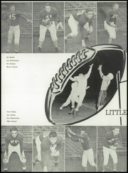 Page 12, 1955 Edition, Burlington Community High School - Pathfinder Yearbook (Burlington, IA) online yearbook collection