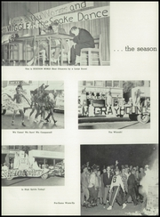 Page 16, 1955 Edition, Burlington Community High School - Pathfinder Yearbook (Burlington, IA) online yearbook collection
