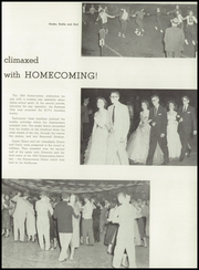 Page 17, 1955 Edition, Burlington Community High School - Pathfinder Yearbook (Burlington, IA) online yearbook collection