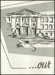 Page 4, 1955 Edition, Burlington Community High School - Pathfinder Yearbook (Burlington, IA) online yearbook collection