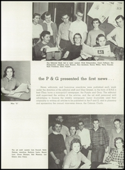 Page 9, 1955 Edition, Burlington Community High School - Pathfinder Yearbook (Burlington, IA) online yearbook collection