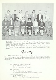 Page 13, 1960 Edition, Peacham Academy - Spotlight Yearbook (Peacham, VT) online yearbook collection
