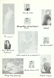 Page 17, 1960 Edition, Peacham Academy - Spotlight Yearbook (Peacham, VT) online yearbook collection