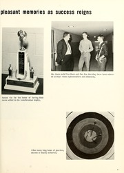 Page 13, 1966 Edition, Summitville High School - Oak Leaves Yearbook (Summitville, IN) online yearbook collection
