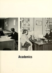 Page 15, 1966 Edition, Summitville High School - Oak Leaves Yearbook (Summitville, IN) online yearbook collection