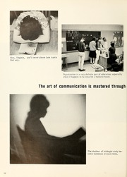 Page 16, 1966 Edition, Summitville High School - Oak Leaves Yearbook (Summitville, IN) online yearbook collection