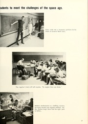 Summitville High School - Oak Leaves Yearbook (Summitville, IN) online yearbook collection, 1966 Edition, Page 21