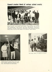 Page 37, 1966 Edition, Summitville High School - Oak Leaves Yearbook (Summitville, IN) online yearbook collection
