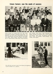 Page 40, 1966 Edition, Summitville High School - Oak Leaves Yearbook (Summitville, IN) online yearbook collection