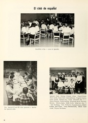 Page 42, 1966 Edition, Summitville High School - Oak Leaves Yearbook (Summitville, IN) online yearbook collection