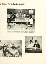 Page 45, 1966 Edition, Summitville High School - Oak Leaves Yearbook (Summitville, IN) online yearbook collection