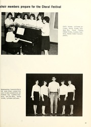 Page 49, 1966 Edition, Summitville High School - Oak Leaves Yearbook (Summitville, IN) online yearbook collection