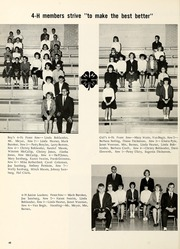 Page 52, 1966 Edition, Summitville High School - Oak Leaves Yearbook (Summitville, IN) online yearbook collection