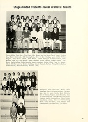 Page 53, 1966 Edition, Summitville High School - Oak Leaves Yearbook (Summitville, IN) online yearbook collection