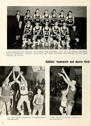 Page 58, 1966 Edition, Summitville High School - Oak Leaves Yearbook (Summitville, IN) online yearbook collection