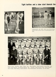 Page 62, 1966 Edition, Summitville High School - Oak Leaves Yearbook (Summitville, IN) online yearbook collection