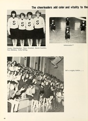 Page 68, 1966 Edition, Summitville High School - Oak Leaves Yearbook (Summitville, IN) online yearbook collection