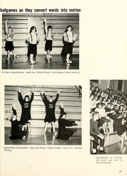 Page 69, 1966 Edition, Summitville High School - Oak Leaves Yearbook (Summitville, IN) online yearbook collection