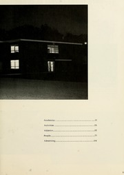 Page 7, 1966 Edition, Summitville High School - Oak Leaves Yearbook (Summitville, IN) online yearbook collection