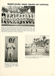 Page 71, 1966 Edition, Summitville High School - Oak Leaves Yearbook (Summitville, IN) online yearbook collection