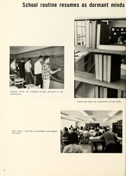 Page 8, 1966 Edition, Summitville High School - Oak Leaves Yearbook (Summitville, IN) online yearbook collection