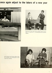 Page 9, 1966 Edition, Summitville High School - Oak Leaves Yearbook (Summitville, IN) online yearbook collection