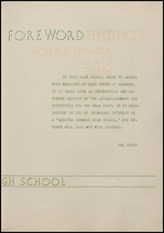 Page 13, 1938 Edition, Auglaize Brown High School - Oakleaf Yearbook (Oakwood, OH) online yearbook collection