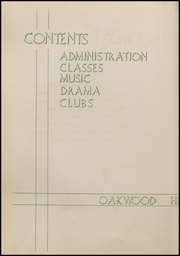 Page 14, 1938 Edition, Auglaize Brown High School - Oakleaf Yearbook (Oakwood, OH) online yearbook collection