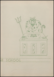 Page 17, 1938 Edition, Auglaize Brown High School - Oakleaf Yearbook (Oakwood, OH) online yearbook collection