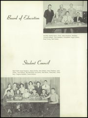 Page 12, 1953 Edition, Auglaize Brown High School - Oakleaf Yearbook (Oakwood, OH) online yearbook collection