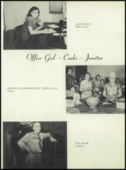 Page 13, 1953 Edition, Auglaize Brown High School - Oakleaf Yearbook (Oakwood, OH) online yearbook collection