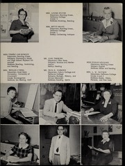 Page 11, 1959 Edition, Auglaize Brown High School - Oakleaf Yearbook (Oakwood, OH) online yearbook collection