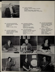 Page 12, 1959 Edition, Auglaize Brown High School - Oakleaf Yearbook (Oakwood, OH) online yearbook collection