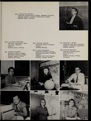 Page 13, 1959 Edition, Auglaize Brown High School - Oakleaf Yearbook (Oakwood, OH) online yearbook collection